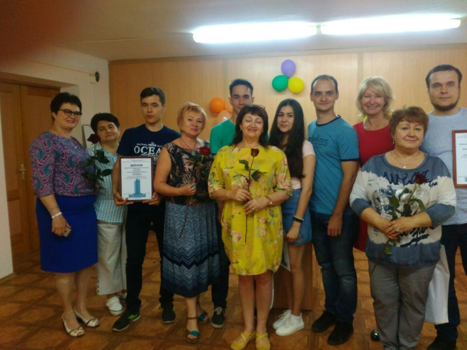 Конкурс на Лучшее общежитие ПГУТИ-2018
